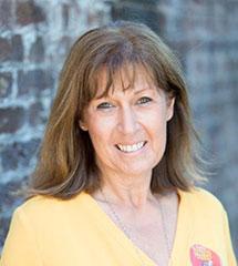 Kate Boaler